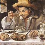 Il mangiatore di fagioli