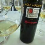More Maiorum 1999 Fiano di Avellino doc