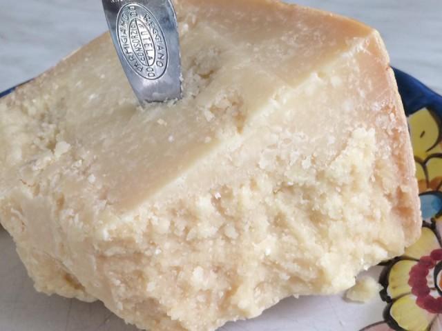 La Razza, parmigiano