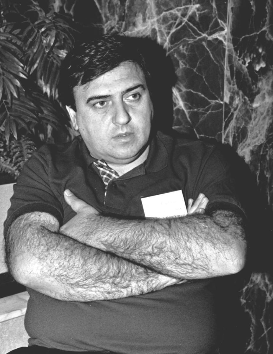 Enzo Ercolino