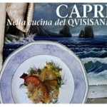 Capri. Nella cucina del Quisisana