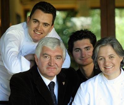 La famiglia Santini