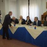 La giuria presieduta da Maristella Di Martino