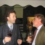 Vincenzo Mercurio e Paolo Cotroneo