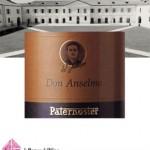 L'etichetta del Don Anselmo di Paternoster