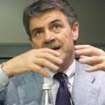 Muffato della Sala, Renzo Cotarella a Napoli (foto Monica Piscitelli)