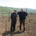 Gerardo Giuratrabocchetti e zio Angelino