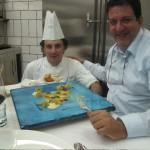Con il bravissimo Nino Di Costanzo