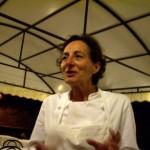 Imma Pantaleo, ristorante Bolina (Foto Tommaso Esposito)