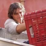 Federico Curtaz, agronomo, enologo e contitolare della Tenuta di Fessina