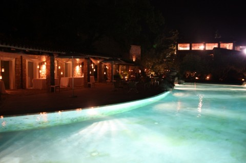 Aquapetra Resort