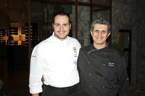Ciro Simeoli e Vincenzo Galano