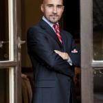 Marco Giuri, avvocato della Vite e del Vino consigliere UGIVI