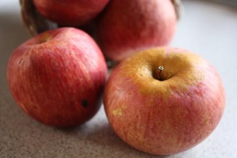 mela annurca, la regina delle mele