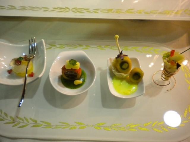 Finger Food di Giuseppe di Gioia