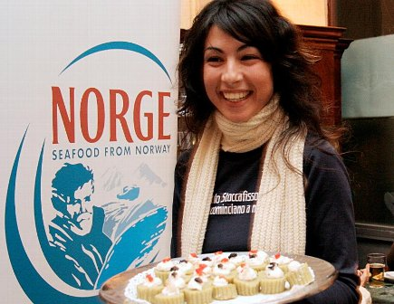 Norge - Un marchio di garanzia