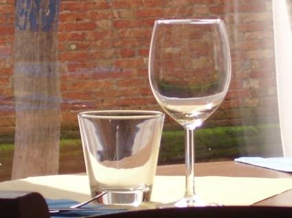 Come si chiama il bicchiere da champagne