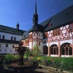 La chiesa principale