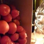 Pomodorino del piennolo (foto Monica Piscitelli)