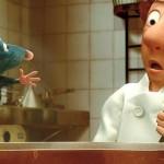 Il critico gastronomico e il cuoco
