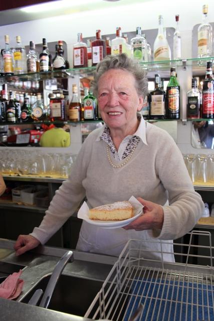 Ricetta Torta Ortigara.Asiago Vicenza La Torta Ortigara E L Offelleria Delle Sorelle Carli Luciano Pignataro Wine Blog