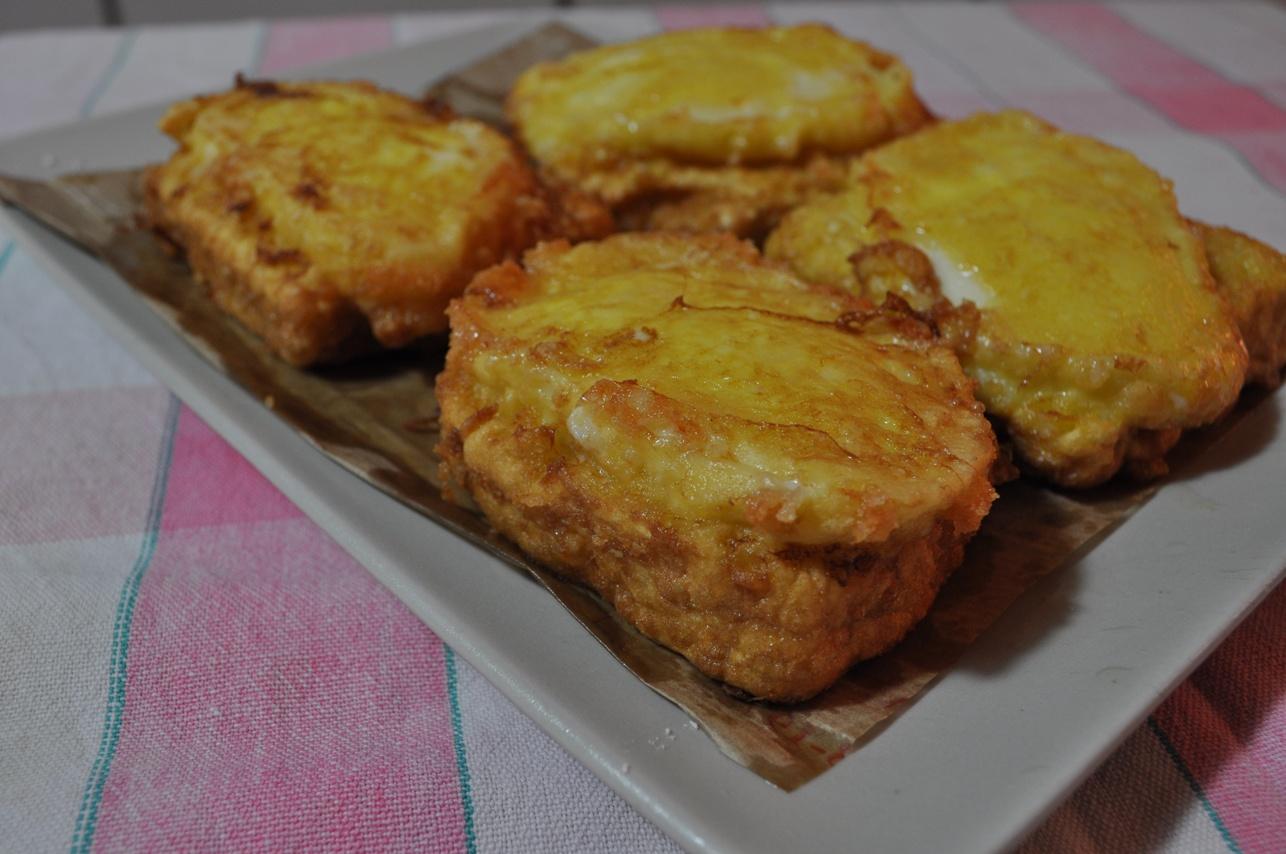 Mozzarella In Carrozza E Dintorni Cucinare Con Gli Avanzi E Gli