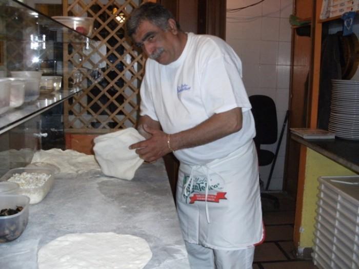 Filippo Mauro