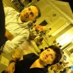 Gabriella Ferrara e il marito Sergio Ambrosino (Foto Lello Tornatore)