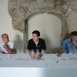 Slow Wine a Malazè: tra Rosario Mattera e Alberto Capasso