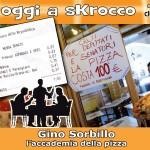 Il manifesto antiscrocco di Gino Sorbillo