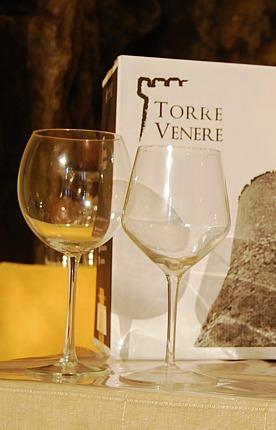Torre Venere: ultima realtà nata a Castelvenere