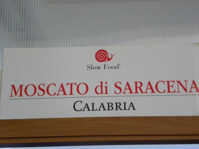 Caso raro: un vino presidio Slow Food