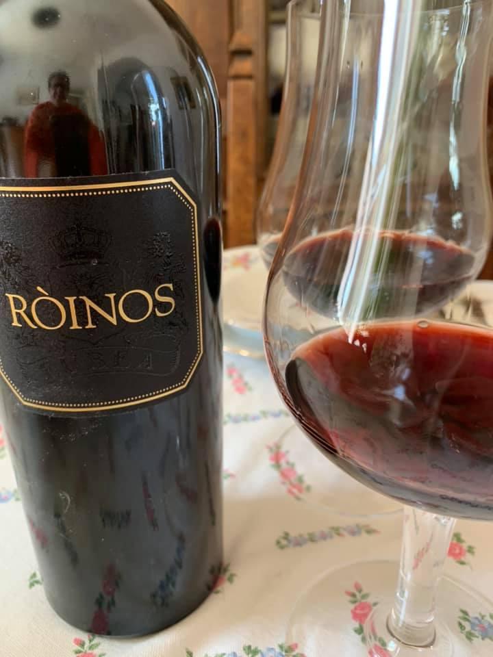 Roinos 2012 Eubea