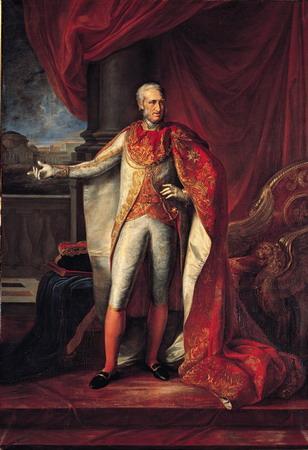 Ferdinando IV di Borbone - fonte wiki
