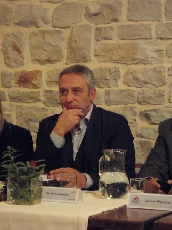 Nicola Campanile