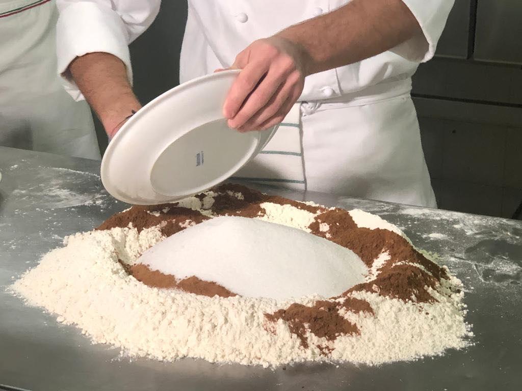 Ricetta Roccoco Napoletano