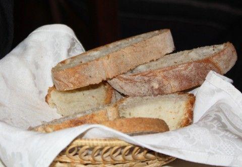 Da Nunzia - Il pane