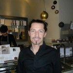 Michel Paquier, miglior pasticciere emergente 2012 per il Gambero Rosso