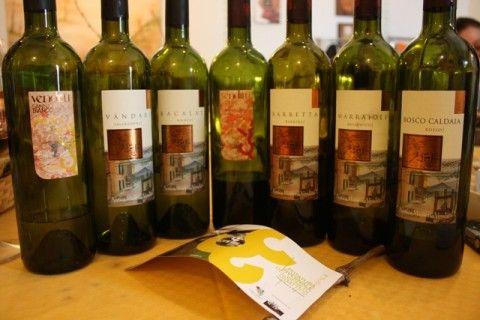 I vini aziendali