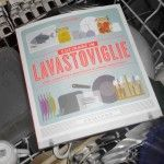 Il libro di Lisa Casali, Cucinare in lavastoviglie
