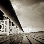 Deauville, les Planches