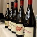 I vini de I Vigneri (foto di Cristian Di Camillo)