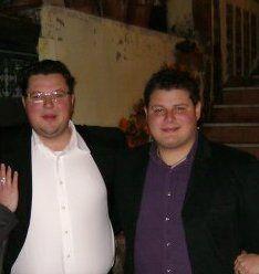 I fratelli Rillo