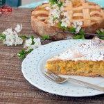la torta di frumento di Vincenzo Corrado, una pastiera antica