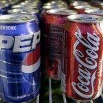 Pepsi e Coca Cola