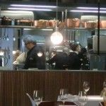 Atman, Corelli in cucina