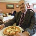 Antonio Pace e la sua Pizza d'Oro - Foto di Monica Piscitelli