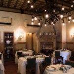Paris a Trastevere - foto tratta dal sito del ristorante