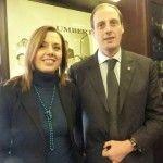 Lorella e Massimo di Porzio - foto m.p.
