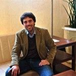 Nicola Fiorita, presidente Slow Food Calabria
